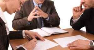Письмова юридична консультація
