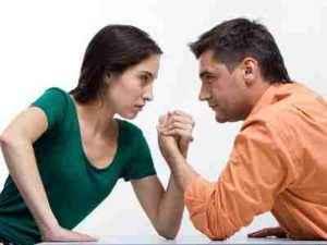 Сімейні спори