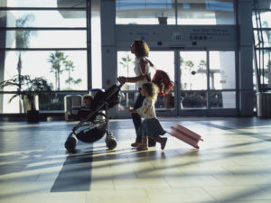 Виїзд дитини за кордон 2019